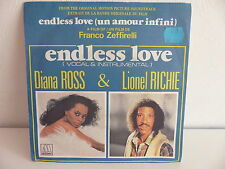 BO Film OST Endless love DIANA ROSS / LIONEL RICHIE 101540