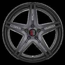 Roderick RW7 20x8.5/20x10 5x120.7 Gun Metal Wheels(set of 4)