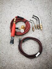 Turbo Torch Handle Extreme Acetylene