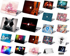"Laptop Hard Case Keyboard Skin Cover For Apple Macbook Air 11"" 12"" 13"" 2010-2020"