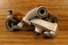 MTB rear derailleur Shimano XTR Mega 9 Drive Train RD-M952 VIA Japan long cage