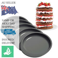 Wilton Easy Layers Cake Tin Pan Set, Fondant, Icing, Decorating, Gum Paste Party