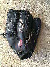 """New listing Rawlings PROCF13P Heart of the Hide Trapeze 13"""" Outfield Baseball Glove"""