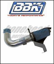 BBK Performance 1771 Chrome Cold Air Intake Kit 10-15 Chevrolet Camaro SS 6.2L