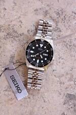 Seiko SKX007 Steel Divers Watch