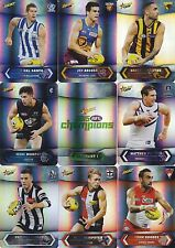 Afl Silver Parrells (33) different Champions 2015