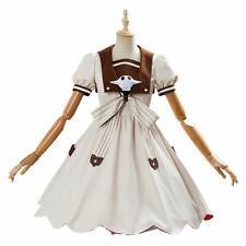 Toilet-Bound Hanako-kun Nene Yashiro Aoi Akane Cosplay Costume Dress