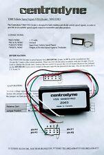 Centrodyne Vss Maestro speed signal divider, new unused