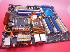 ASUS MAXIMUS EXTREME Socket 775 ATX MotherBoard Intel X38