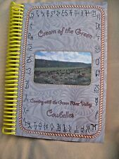 Cooking with the Green River Valley Cowbelles Cookbook Big Piney, Wyoming