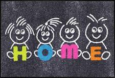 Fußmatte Design / Fußmatte Salonloewe SLD 1258 / Fußmatte Home Kinder