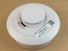 ✅Samsung SmartThings ADT Smart Smoke Alarm White F-ADT-SMK-1 Including battery