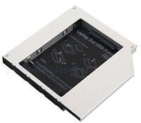 2nd HDD SSD Hard Drive Caddy for HP Presario v6000 + HP nx7010 tx1000 GSA-T20L