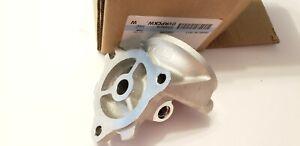 New OEM Oil Filter Adapter  2006-2011 GM 3.5L 3.9L Ponitac G6 Saturn Vue Malibu