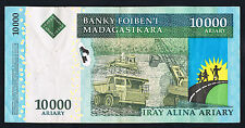 MADAGASCAR - 10000 ARIARY Pick n° 85. de 2003. en SUP   B5312862J