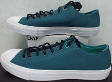 a36400b0d961dc Converse Green Converse Chuck Taylor All Star Athletic Shoes for Men ...