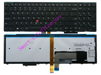 New for IBM Thinkpad P50s (Not compatible P50) series laptop US Keyboard backlit