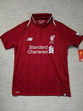 Liverpool FC jersey -Bonus shorts!