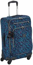 Kipling Youri Spin 55 Trolley Bag 4 Wheeled Cabin Sized Jungle Pr RRP£165