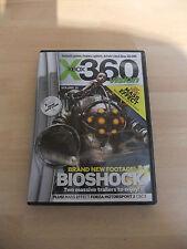 Demo Xbox 360 Vision - Microsoft Xbox 360 VOLUME 20