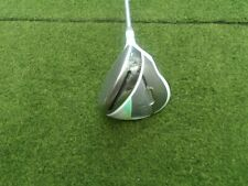 AWESOME RIGHT HANDED GOLF CLUB LADIES TAYLORMADE KALEA 12*  DRIVER WOMENS FLEX