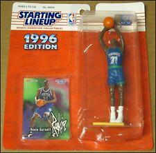 1996 Kevin Garnett Starting Lineup Unopened Figurine Timberwolves RC Rookie