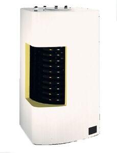115 L Warmwasserspeicher, Gas Thermen Speicher, Austria Email, Typ.: GBS 115 '