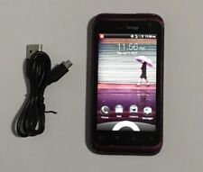 HTC RHYME PLUM (VERIZON, CLEAN ESN) READY TO USE!