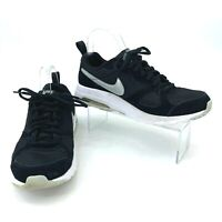 Nike Running Shoes Women's Size 10 Air Max Muse Black & White Athletic Sports