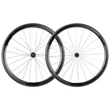 Enve 3.4 SES NBT Tubular Road Wheelset - Chris King Hubs