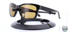 Oakley Forehand Women's Sunglasses OO9179-08 Brown Sugar w/ Bronze Polarized