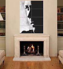 JACK BAUER 24 KIEFER SUTHERLAND TELEVISION CULT SHOW GIANT ART POSTER X317