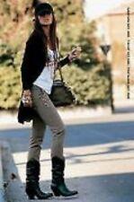 DENNY ROSE Pantaloni Jeans Taglia S