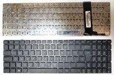 ASUS N56 N56V N56VZ N56VJ N56VM N56DP N56JR Keyboard Black UK layout New