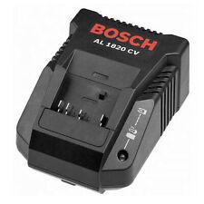 Chargeur multi-voltage 14,4 à 18V Li-Ion - Bosch AL1820CV