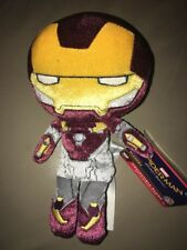 Funko Hero Plushies Marvel Iron Man Spider-Man Homecoming