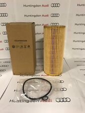 Genuine Audi Filtro De Aceite-A3, A4, A6, 074115562