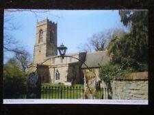 POSTCARD B33-6 NORTHAMPTONSHIRE Irthlingborough  - ST PETERS CHURCH