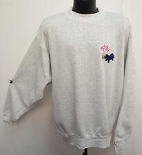Eeyore Xl Crewneck Sweatshirt Disney Vintage Retro Winnie The Pooh Donkey
