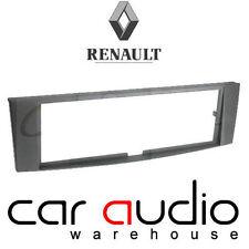 Autoleads FP-08-02 Renault Laguna 05> Car Stereo Single Din Facia Fascia Panel