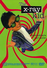 The X-Ray Kid - NEW DVD