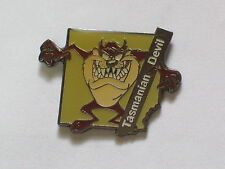 Tasmanian Devil Pin Looney Tunes Warner Bros Pin (19)