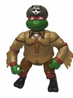1992 Vintage Playmates Toys  TMNT Teenage Mutant Ninja Turtles Daniel Boone