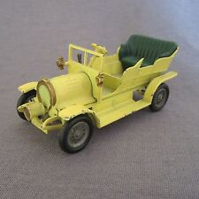 247D Lesney 16 Spyker Matchbox