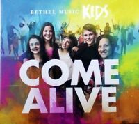 Come Alive - Bethel Kids Music Brand NEW Audio CD 2015
