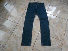J2428 Lee Perry Jeans W27 L28 Dunkelblau Sehr gut