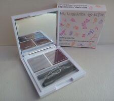 Shu Uemura KYE brow palette eye brow powder, #cappuccino / dark rose, New in Box