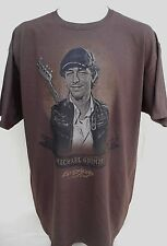 Michael Grimm America's Got Talent Brown's Men's T-Shirt Size 2X