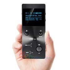 XDUOO X3 Professional Lossless music MP3 HIFI Music Player with HD OLED Screen