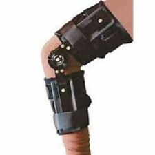 Tynor Orthopedic Hinged ROM Extension Post-OP Sports Flexion Knee Brace Support!